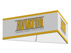 Aviator 4-Sided Rectangle