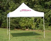 Event Tent 10 x 10