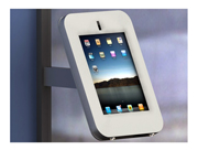 iPad Clamshell Holder